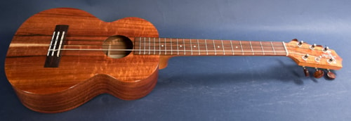 2016 KAMAKA  HF-36L 6 String Long Neck Tenor Uke 100th Anniversary