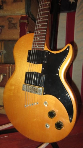1978 Gibson L6-S Solidbody Electric