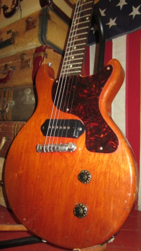 1959 Gibson Les Paul JR Junior