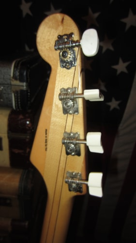 ~1967 Vox Panther