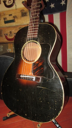 1934 Gibson L-0