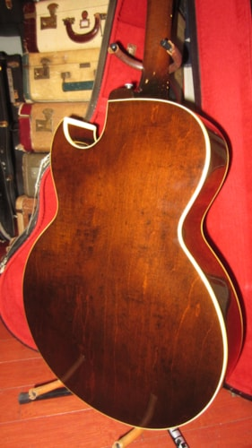 1966 Gibson ES-125 CD Hollowbody Archtop Electric Double Pickup