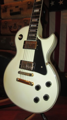 2004 Gibson LES PAUL CUSTOM