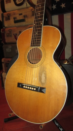 ~1927 Gibson L-1 Acoustic Flattop