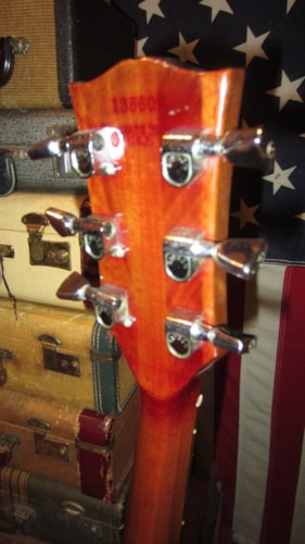 1973 Gibson SG Standard with Bigsby Vibrato