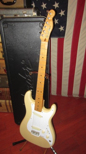 ~1981 Fender Bullet Made in the USA
