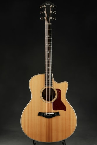 Taylor 416ce LTD Walnut/Cedar