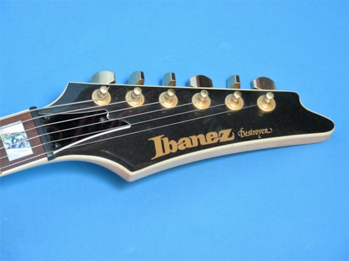 2002 Ibanez Destroyer DT-420