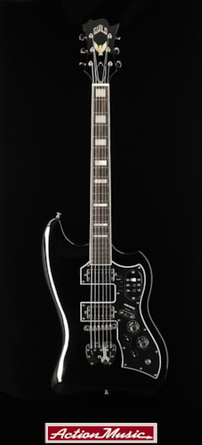 2016 Guild S-200 Thunderbird