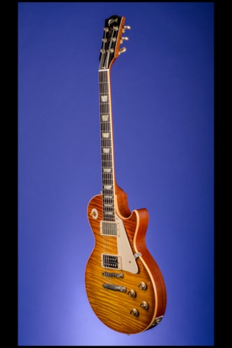 2006 Gibson Les Paul Jimmy Page Custom Authentic