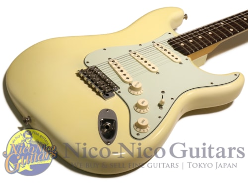 2012 Fender® Custom Shop '60 Stratocaster® NOS