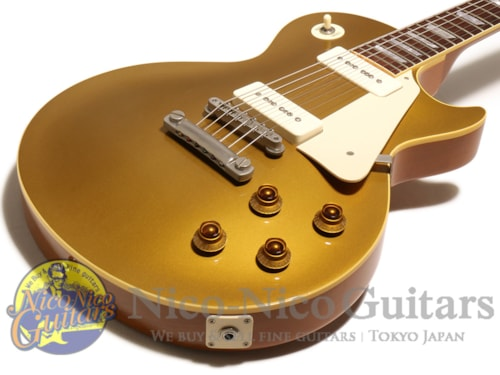 2002 Gibson Custom Shop Historic 1956 Les Paul Reissue