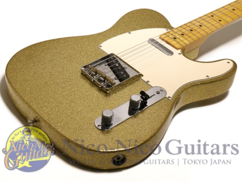 1995 Fender® Custom Shop 50s Telecaster® NOS