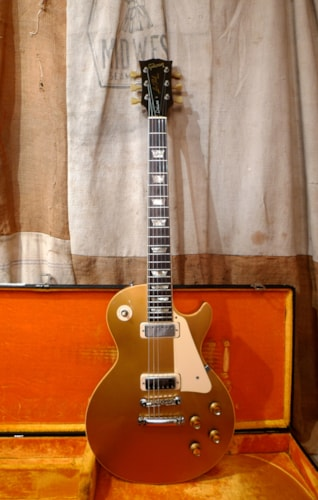 1974 Gibson LES PAUL DELUXE