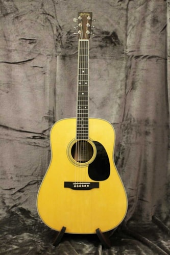 2015 Martin D-35 Brazilian 50th Anniversary: number 67 of 100