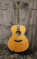 2004 Taylor XXX-MS 30th Anniversary: number 33 of 250