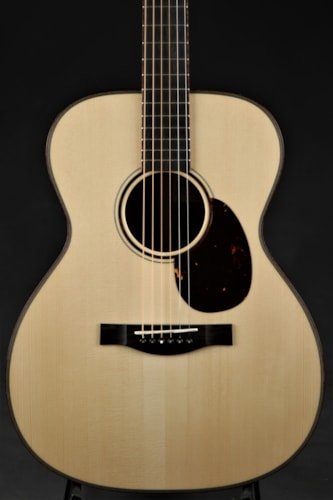 Santa Cruz OM Custom - German/Rosewood