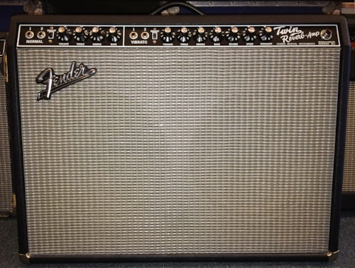~2008 Fender® Twin Reverb® 65 Reissue