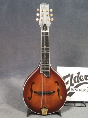 2016 Gold Tone GM-6+ 6-STRING MANDOLIN GUITAR & CASE, with PICKUP