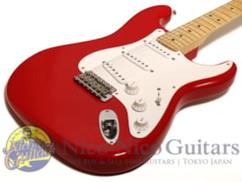 2012 Fender® Custom Shop Masterbuilt Eric Clapton Stratocaster® by Dale Wils
