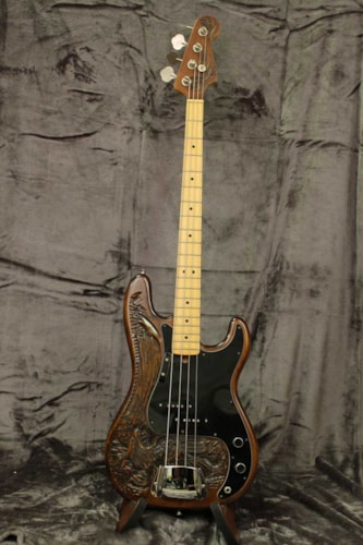 Univox Eagle Bass