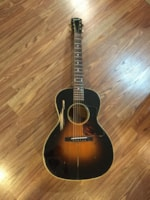 1930 Gibson L-00