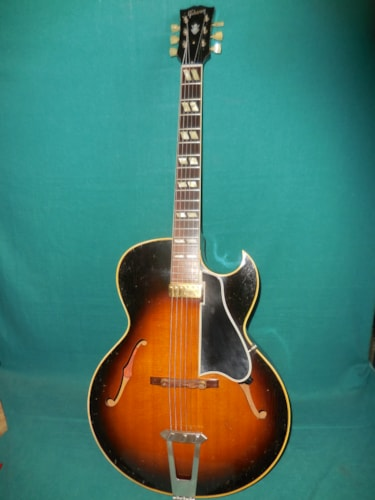 1956 Gibson L-4C