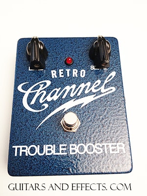 Other Retro Channel Trouble Booster