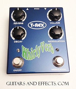 Other T Rex Whirly Verb