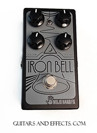 Other Mojo Hand Iron Bell Fuzz