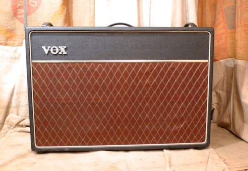 Vox AC-30 Expanded Frequency Twin 15