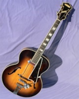 1939 D'Angelico Style A-1, DeArmond™ Pickup