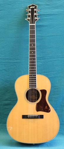 ~2008 Collings C-10 Custom Deluxe