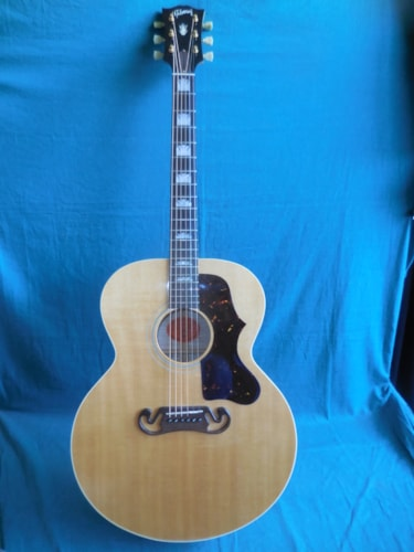 2003 Gibson J100 extra