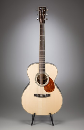 THOMPSON OM - Shipwrecked Brazilian Rosewood