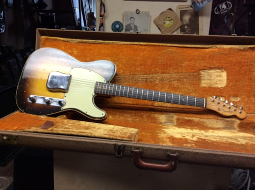 1960 Fender® Custom Esquire