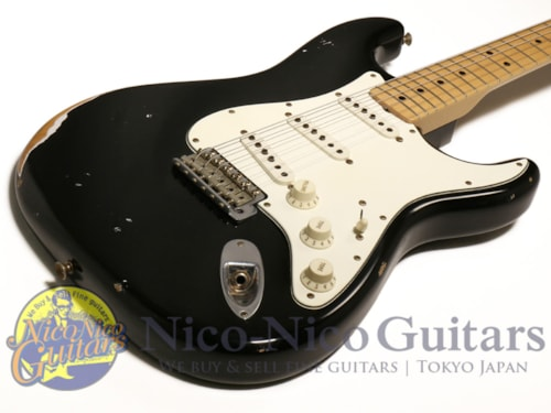 "2003 Fender® Custom Shop '69 Stratocaster"" Relic®"