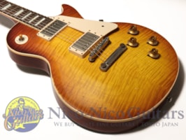 2013 Gibson Custom Shop Historic Collection 1959 Les Paul Heavily Aged