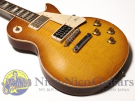 Gibson Custom Shop Jimmy Page No.2 Signed Aged