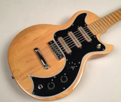 1976 Gibson S-1