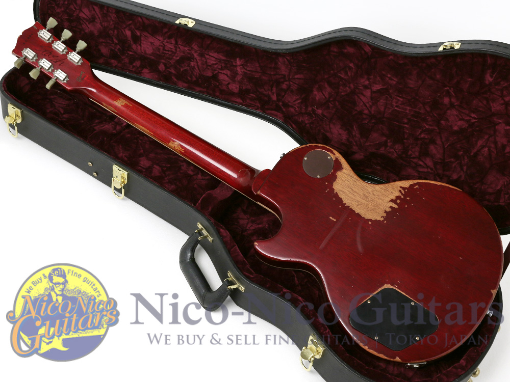 2008 gibson les paul wiring diy wiring diagrams 2008 gibson custom shop slash les paul signed aged sunburst rh gbase com epiphone les paul wiring schematic gibson sg wiring diagram asfbconference2016 Image collections