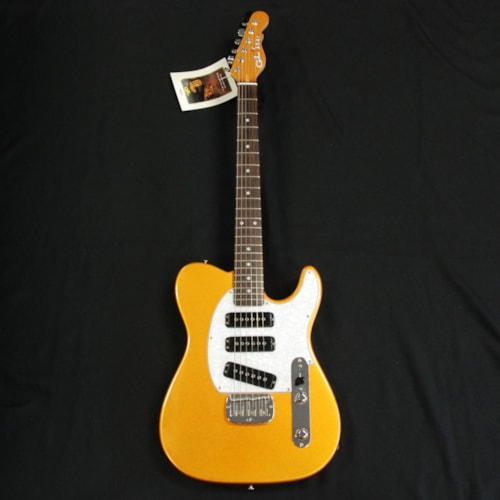 G&L USA ASAT Special 3 Limited Edition Guitar