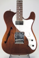 FREEDOM CUSTOM GUITAR RESEARCH Brown Pepper