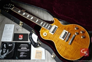 2010 Gibson Custom Shop Slash Les Paul Appetite For Destruction AFD VOS (1959 Reissue)