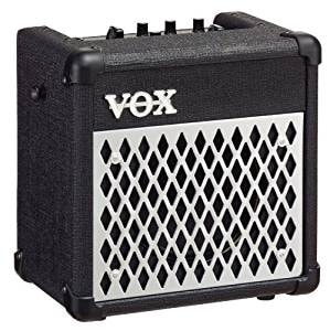 2013 Vox DA5 digital effects amplifier from Fortmadisonguitars.com