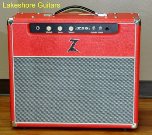 2004 Dr. Z Amplification Z28