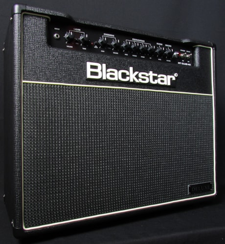 2016 BLACKSTAR HT Club 40