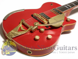2015 Gretsch G6134-CS Red Penguin Relic® by Stephen Stern