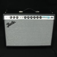 Fender® 68 Deluxe Reverb® Tube Guitar Amplifier