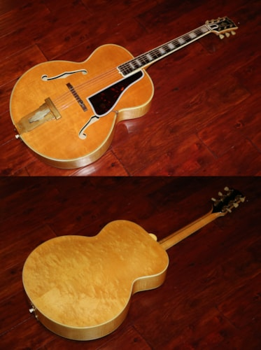1948 Gibson L-5